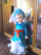 Пошив детской одежды, праздничных платьев и костюмов