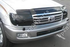 Дефлектор капота. Toyota