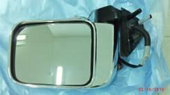 Зеркало заднего вида боковое. Nissan NP300, pickup, D22, D22SS, PICKUP Nissan Pickup Двигатель SD22