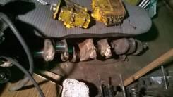 Двигатель. ЧТЗ Т-170. Под заказ