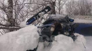Ремонт снегоходов квадроциклов