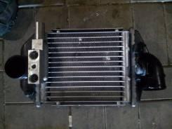 Интеркулер. Audi A6, C5 Audi Quattro