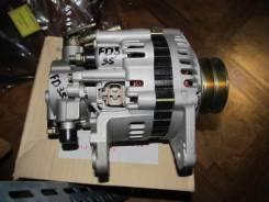 Генератор. Nissan Atlas Двигатель FD35