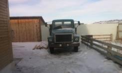ГАЗ 3307. Продаётся грузовик газ-3307, 3 200 куб. см., 5 000 кг.