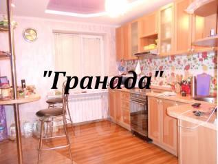 3-комнатная, улица Гульбиновича 29. Чуркин, агентство, 69 кв.м. Кухня