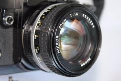 Nikon F2. 20 и более Мп, зум: без зума