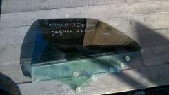 Боковое стекло в дверь Чайзер JZX100 заднее левое