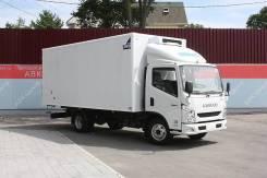 Naveco C300L. Рефрижератор аналог Hyundai HD78, 3 000 куб. см., 3 000 кг.