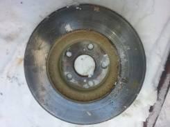 Диск тормозной. Toyota Allion, AZT240