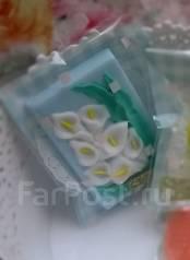 Подарочное мыло ручной работы