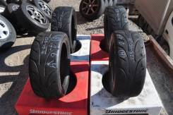 Bridgestone Potenza. Летние, 2008 год, износ: 5%, 4 шт