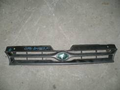 Решетка радиатора. Subaru Impreza, GF5, GF6, GF3, GF4, GF1, GFA, GF2, GF8