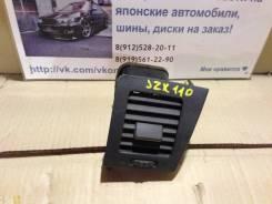 Решетка вентиляционная. Toyota Mark II, GX100