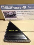 Стекло боковое. Toyota Mark II, JZX110
