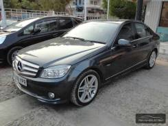 Mercedes-Benz C-Class. Под заказ