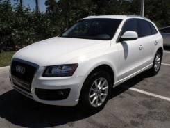 Audi Q5. Под заказ