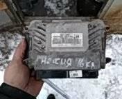 Блок управления двс. Daewoo Nexia