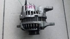 Генератор. Nissan: Bluebird Sylphy, Wingroad / AD Wagon, Sunny, AD, Almera, Wingroad Двигатель QG15DE