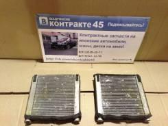 Радиатор отопителя. Toyota Ipsum, SXM10