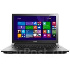 """Lenovo IdeaPad. 15.6"""", 2,2ГГц, ОЗУ 2048 Мб, диск 500 Гб, WiFi, Bluetooth, аккумулятор на 5 ч."""