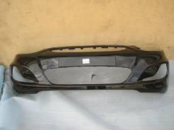 Бампер. Hyundai Accent Hyundai Solaris, RB Двигатели: G4FA, G4FC. Под заказ