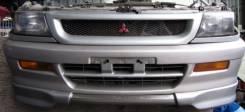 Ноускат. Mitsubishi Challenger. Под заказ
