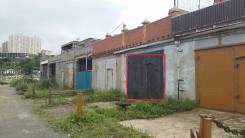 Гаражи лодочные. улица Татарская 11, р-н Вторая речка, 115 кв.м., электричество. Вид снаружи