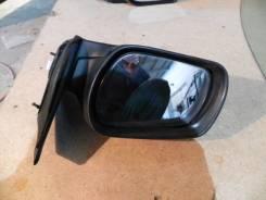 Зеркало заднего вида боковое. Mazda Mazda3