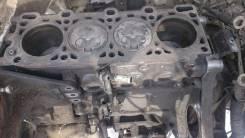Двигатель в сборе. Mazda Familia Двигатель RF