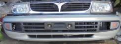 Ноускат. Mitsubishi Chariot, N33W Двигатель 4G63. Под заказ