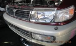 Ноускат. Mitsubishi Chariot, N48W. Под заказ