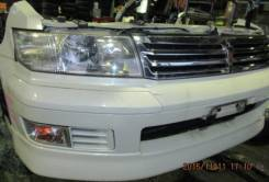 Ноускат. Mitsubishi Chariot Двигатель 4G64. Под заказ