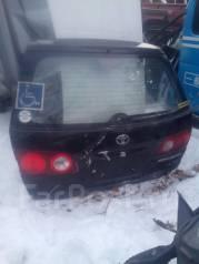 Дверь багажника. Toyota Caldina, AT211G, ST210G, ST210, CT216G, ST215G, ST215W, ST215