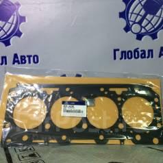 Прокладка головки блока цилиндров. Kia: Grand Carnival, Bongo, Carnival, Sedona, Pregio, K-series Двигатель D4BB