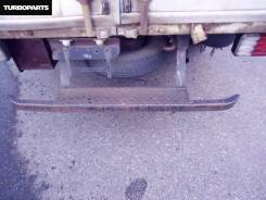 Глушитель. Mazda Titan, WHS5T Двигатель VS