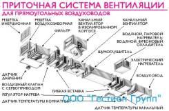 Годовое обслуживание любых систем кондиционирования ДЛЯ Предприятий
