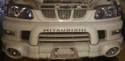 Ноускат. Mitsubishi Delica, PE8W. Под заказ