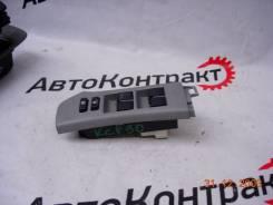 Блок управления стеклоподъемниками. Toyota Vitz, KSP90