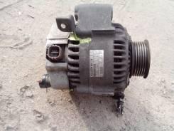 Генератор. Honda Stream, RN1 Двигатель D17A
