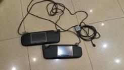 Продам мониторы Alpine TME-M770