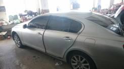 Lexus GS300. GRS191, 3GRFSE
