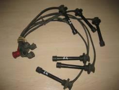 Высоковольтные провода. Toyota Mark II Двигатели: 1GGZE, 1GFE, 1GGE, 1GEU, 1GGTEU, 1GGTE, 1GGEU