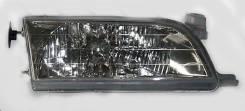 Фары оптика Toyota Corolla AE104 хрусталь