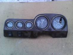 Панель приборов. Лада 2101 Лада 2107 Лада 2106
