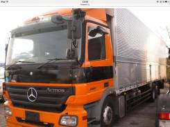 Mercedes-Benz Actros. Продам фургон бабочку, 12 300 куб. см., 13 400 кг.