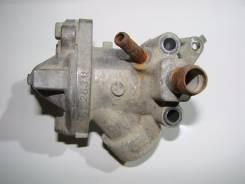 Корпус термостата. Mitsubishi Grandis, NA4W Двигатель 4G69
