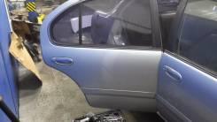 Дверь боковая. Nissan Cefiro, A32, PA32