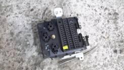 Блок предохранителей. Nissan Cefiro, PA32, A32