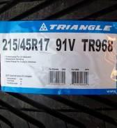 Triangle Group. Летние, 2017 год, без износа, 4 шт
