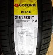 Goform GH18. Летние, 2017 год, без износа, 4 шт